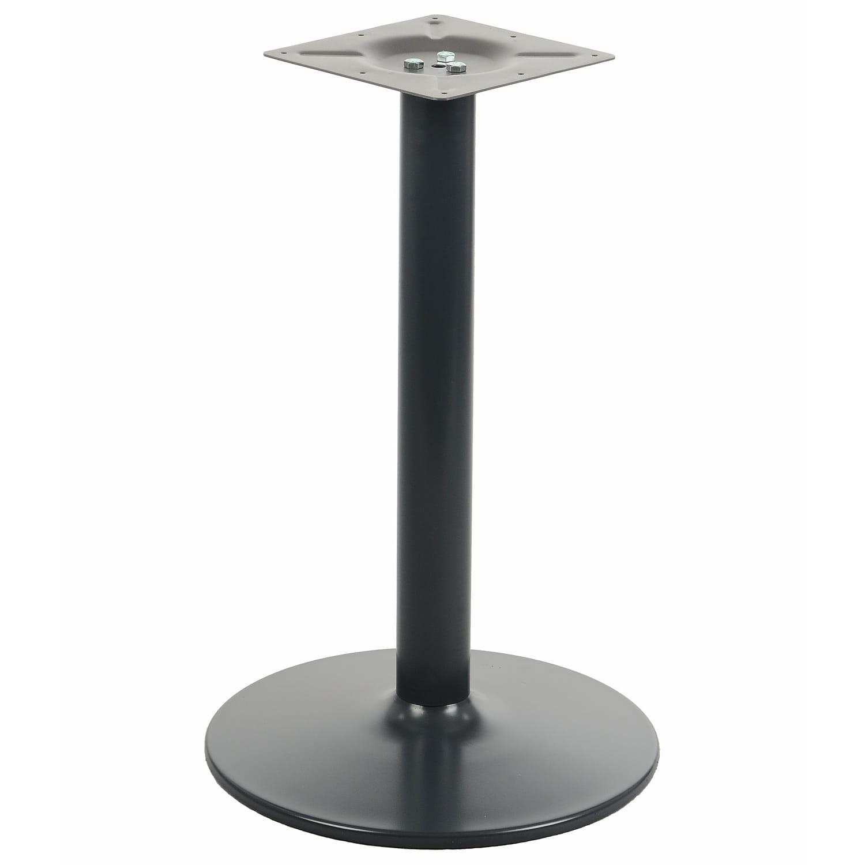 Podstawa stolika NY-B006, 2 kolory,śr. podstawy fi 57 cm (stelaż stolika, stołu)