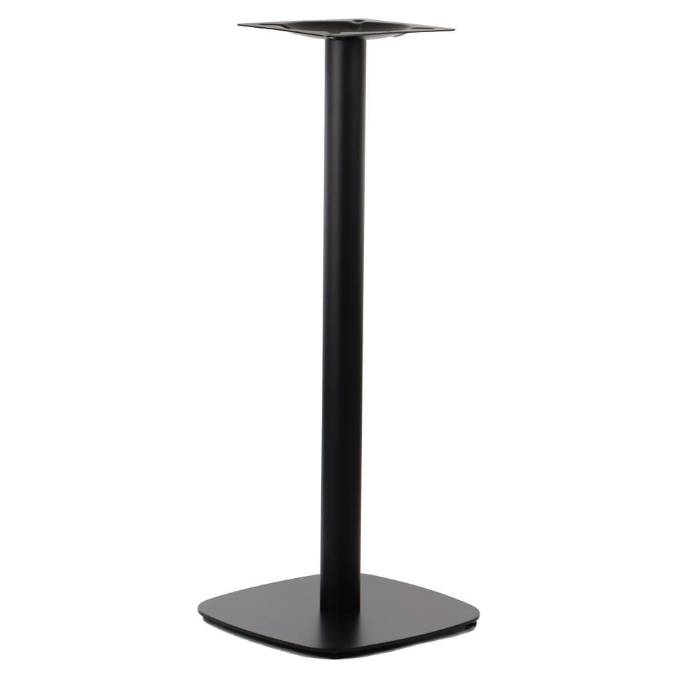 Podstawa stolika SH-3050-2/H/B, 45x45 cm, wysokość 110 cm, (stelaż stolika), kolor czarny